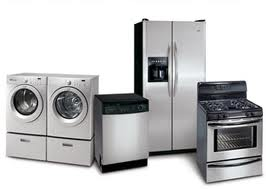 Appliances Service Pearland